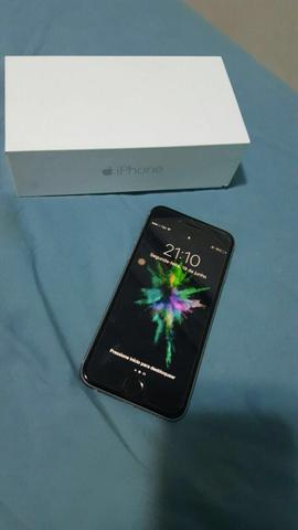 Iphone6, Space Grey 16gigas