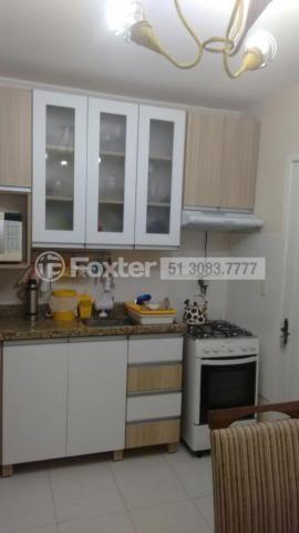 Casa à venda com 2 dormitórios em Tristeza, Porto alegre cod:169880 - Foto 5