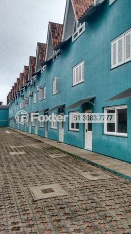 Casa à venda com 2 dormitórios em Tristeza, Porto alegre cod:169880 - Foto 2