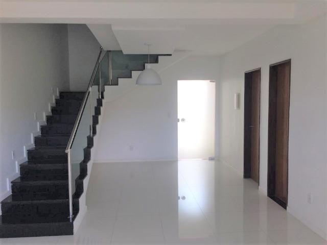 Casa Alto Padrão Duplex Cond. Fechado no Araçagi a Venda, 2 Suítes, 1 Quarto, 3 Vagas - Foto 4