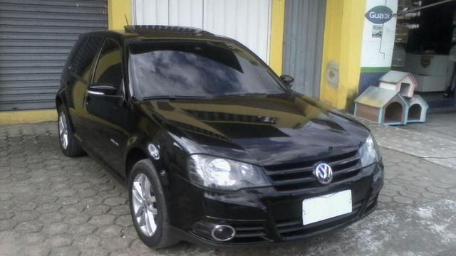 VW Golf 1.6 c/Teto Solar 13 - Foto 2