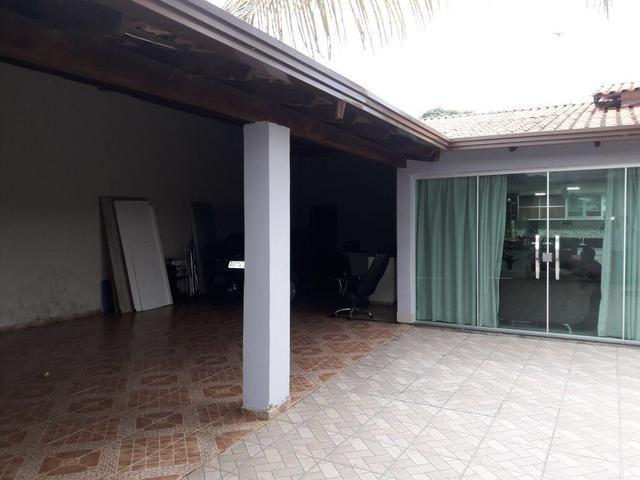 Linda casa no Setor de Mansões de Sobradinho - Foto 5