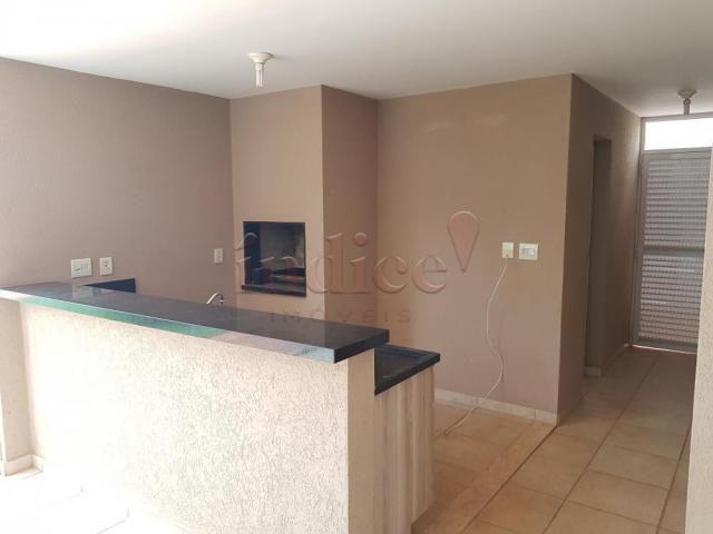 Casa de condomínio à venda com 4 dormitórios em Jardim canadá, Ribeirão preto cod:10286 - Foto 7