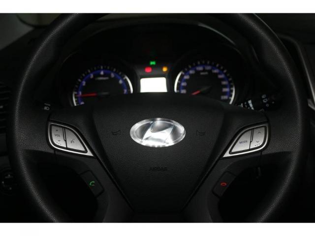 Hyundai HB20 COPA DO MUNDO 1.6 AUT - Foto 7