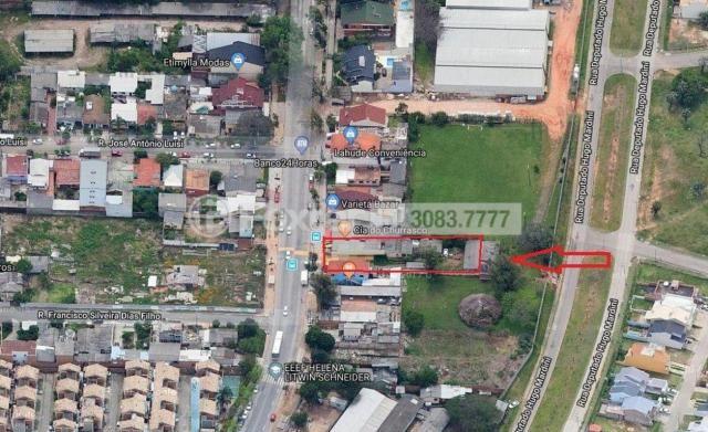 Terreno à venda em Jardim itu, Porto alegre cod:174049 - Foto 17