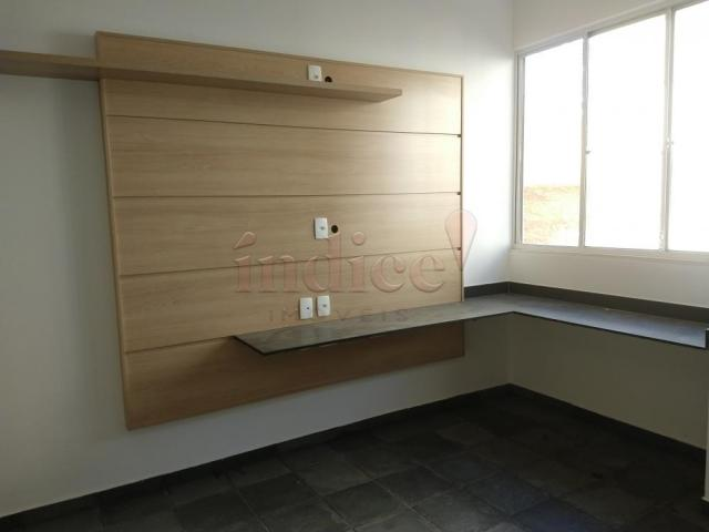 Apartamento para alugar com 1 dormitórios em Vila tibério, Ribeirão preto cod:11689 - Foto 9