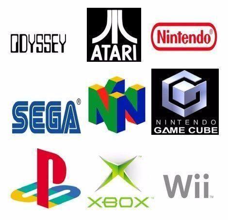 Modesto games ps1,ps2,ps3,wii,xbox,atari e outros games