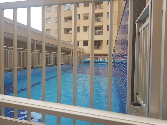 Qr 301 03 quartos e suite. lazer fenômenal (no via tropical) o melhor da samambaia sul.
