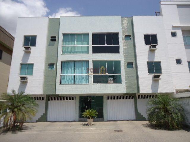 Apartamento de 02 Quartos (Sem Taxa de Condomínio) - Ed. Roma (Próx. a Papelaria Recopel)