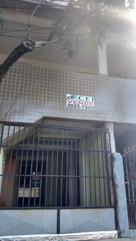 Leiam o anúncio - predio em bairro república com 3 apartamentos