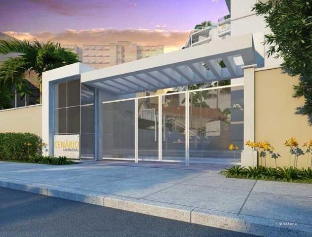 Cenário Laranjeiras - Apartamento 3 Quartos - últimas unidades