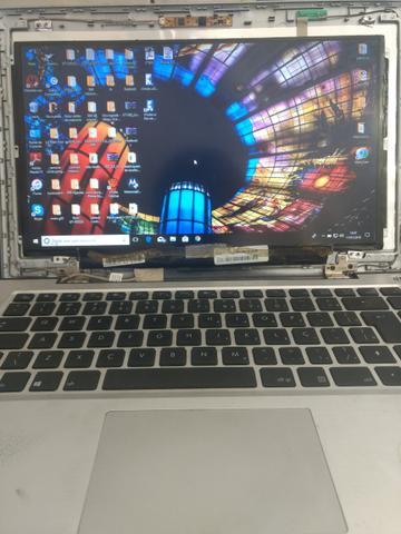 Tela Notebook cce