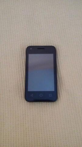 Smartphone Alcatel PIXI 3 com 1 mês de uso