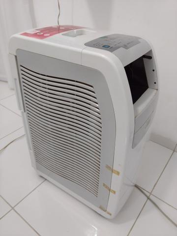 Ar condicionado Eletrolux 10.000 BTUs