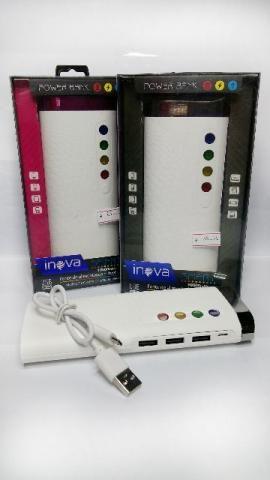 Powerbank Inova 10000mAh
