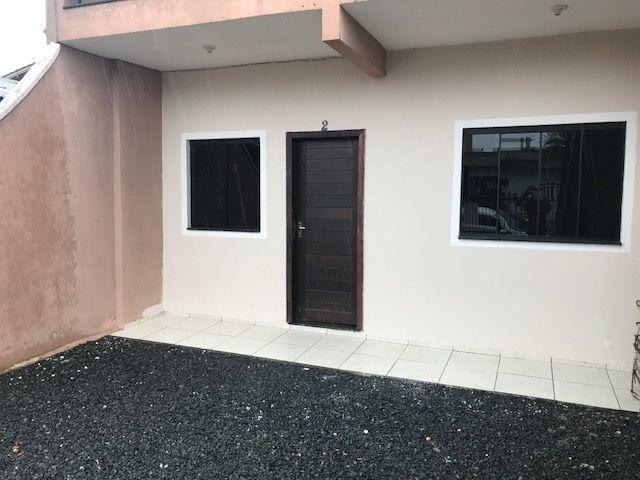 Apartamento pra locação, Rio do Meio, Itajaí-SC