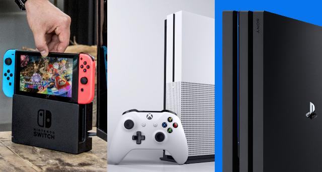 Vídeo Games o melhor preço