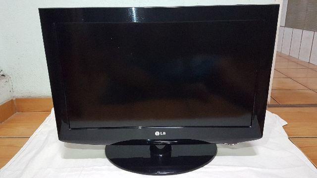 TV lcd LG 26 polegadas
