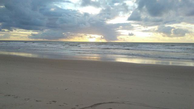 Imperdivel sitio praia abais