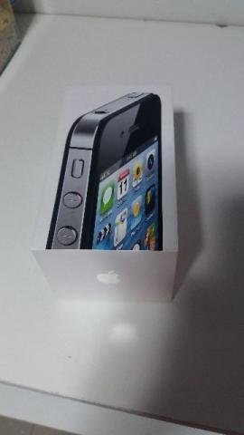 Iphone 4s completo .sem nenhum defeito