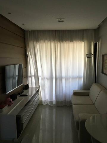 Apartamento 3/4 Rua das Patativas - Imbui