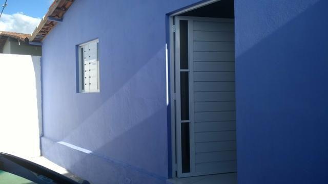 Linda casa no Viana e Moura da BR.