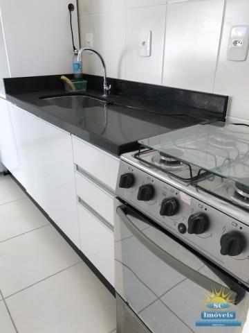 Apartamento à venda com 2 dormitórios em Ingleses, Florianopolis cod:13692 - Foto 5