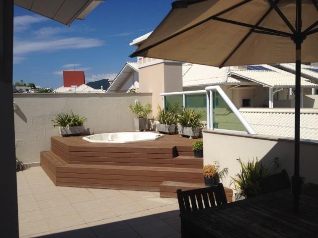 Apartamento à venda com 4 dormitórios em Ingleses, Florianopolis cod:11982 - Foto 11
