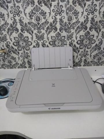 Impressora canonF 2410