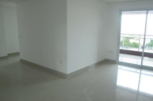 (A336) 3 Suítes, 88 m2,2 Vagas, Heráclito Graça, Aldeota - Foto 9