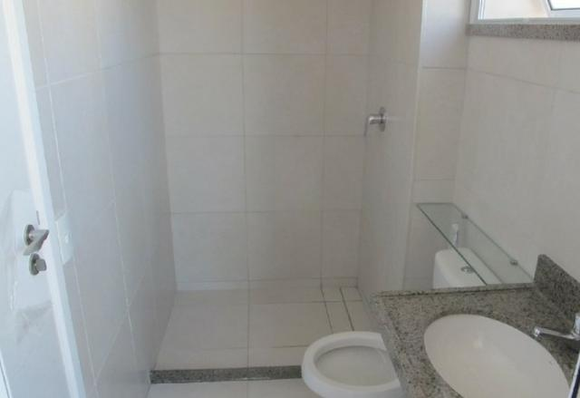 (A336) 3 Suítes, 88 m2,2 Vagas, Heráclito Graça, Aldeota - Foto 11