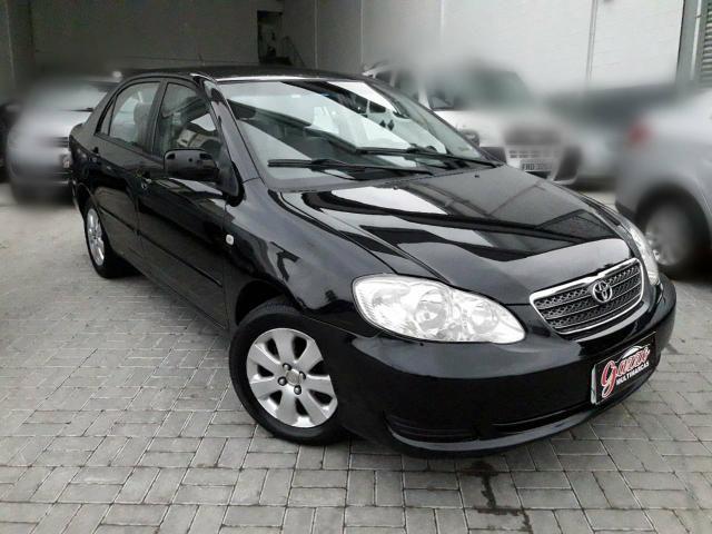 Corolla XEI 1.8 AT 2007