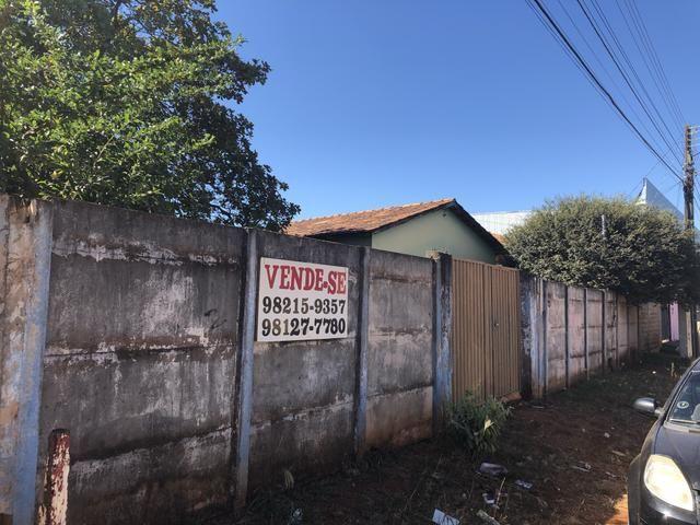 Lote mais casa Jd das Oliveiras ao lado feira do Maysa - Foto 2