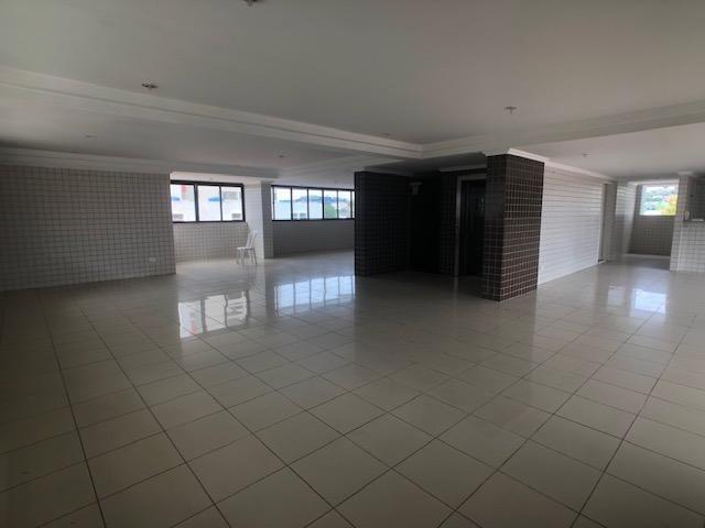 Apartamento 3 quartos, 1 suíte + Dep. Completa na frente da FMO e Shopping Patteo - Foto 17