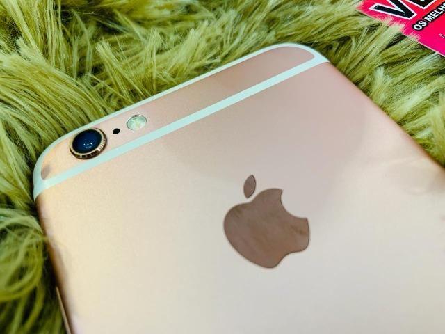 Mega Promoção Iphone 6s 32gb Semi Novo( Sem marcas de uso)