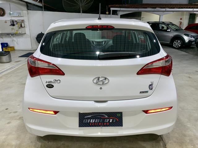 Hyundai HB-20 1.0 17/17 Comfort Plus - Foto 8