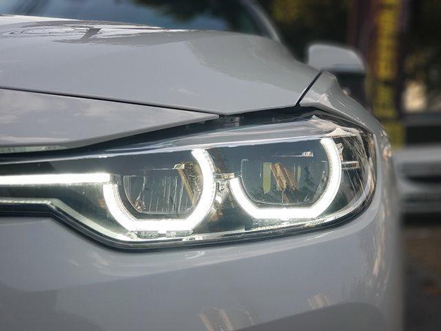 BMW 320I 2016/2016 2.0 SPORT 16V TURBO ACTIVE FLEX 4P AUTOMÁTICO - Foto 9