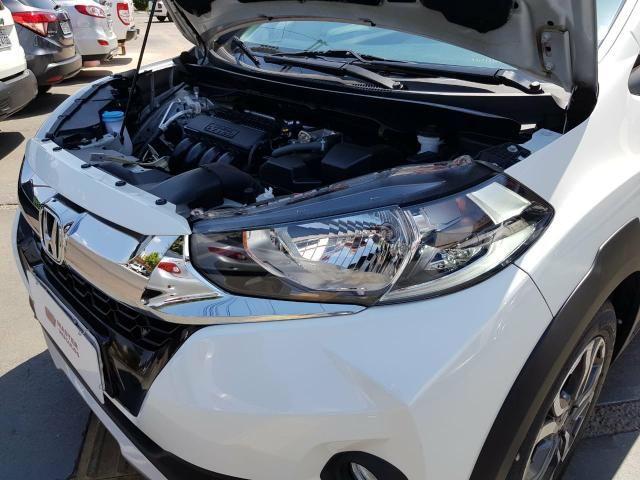 Honda wr-v ex motor 1.5 18/18 câmbio aut unico dono com 18.797 km rodados - Foto 10