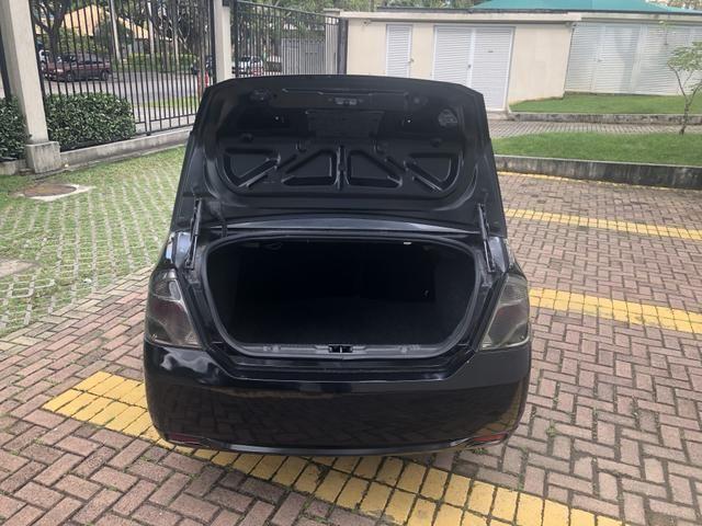 Fiesta Sedan 1.6 Completo 2011 - Foto 13