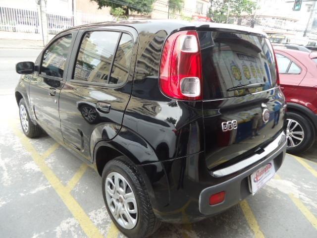 Fiat - Uno 2011 vicave completa! preço real!!! sem pegadinhas - Foto 6
