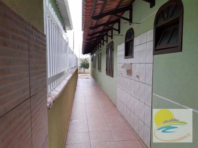 Sobrado com 5 quartos para alugar, 220 m² por R$ 1.900/dia Saí Mirim - Itapoá/SC SO0080 - Foto 19