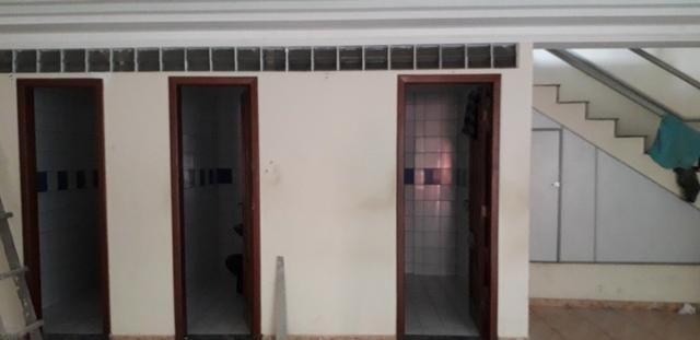 Excel prédio D Marreiros c/ J Bonifácio 330m² 2 pisos salões amplos vão livre - São Braz - Foto 10