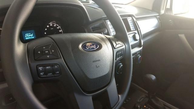 Ford Ranger 2.2 XLS 4x4 AT 2019 - Foto 5
