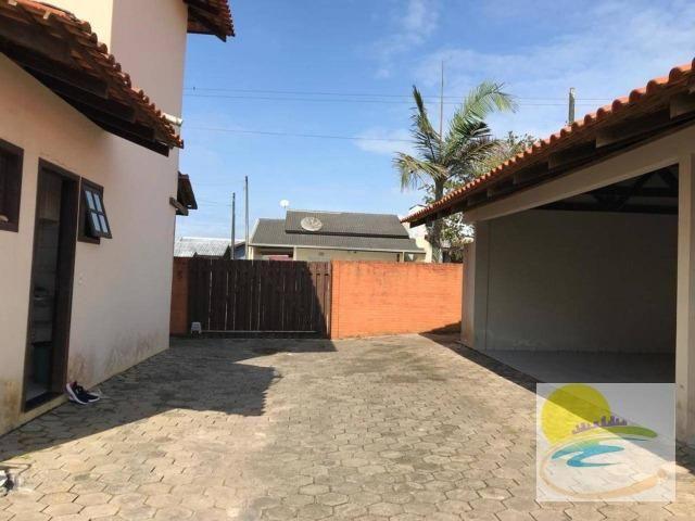 Sobrado com 4 quartos para alugar, 150 m² por R$ 850/dia Cambiju - Itapoá/SC - Foto 13