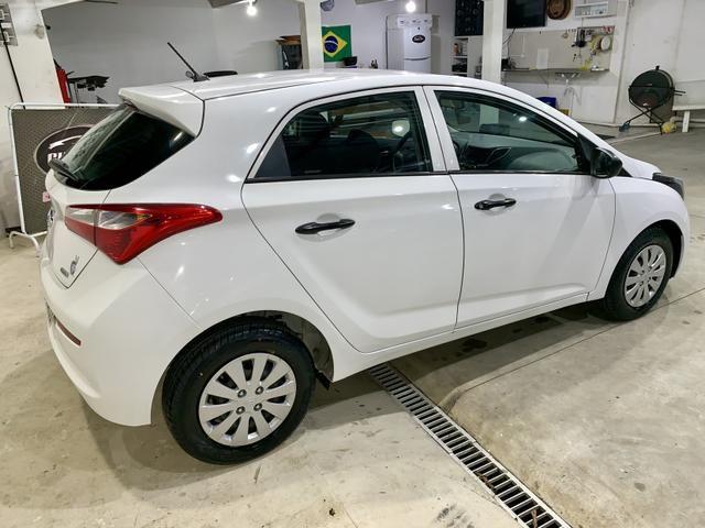 Hyundai HB-20 1.0 17/17 Comfort Plus - Foto 7