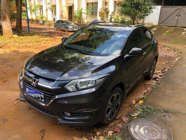 Honda/Hr-v Exl Cvt - R$ 72.500,00