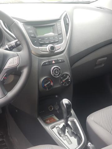Hyundai hb20s 1.6 premium aut - Foto 5