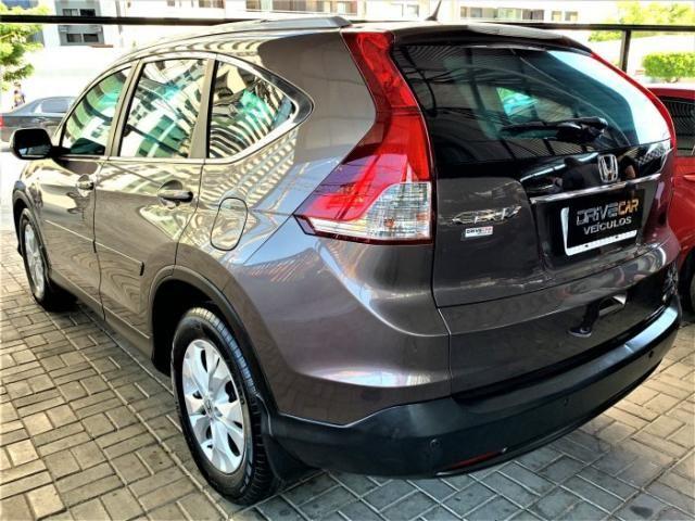 Honda crv 2012 2.0 lx 4x2 16v gasolina 4p automÁtico - Foto 5