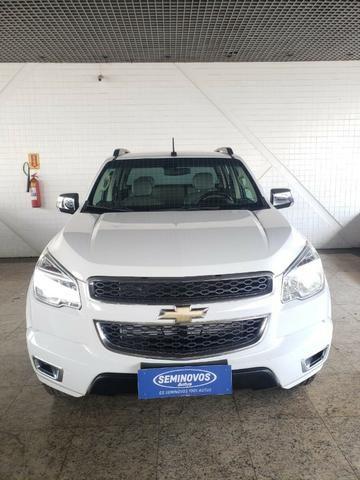 Chevrolet S10 2.8 Ctdi Lt 4WD - Foto 3