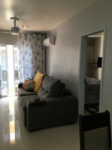 Campo Grande, apto 2 quartos, todo reformado, em localizaçao mais que privilegiada - Foto 8